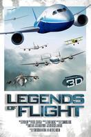 Legends of Flight 3D