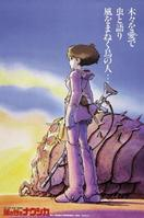 Nausicaa of the Valley of the Wind / Castle in the Sky