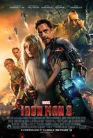 Iron Man 3: An IMAX 3D Experience