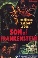 Son of Frankenstein / Frankenstein Meets the Wolf Man / Man Made Monster