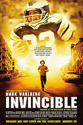 Invincible showtimes and tickets
