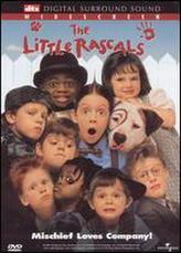 The Little Rascals showtimes and tickets