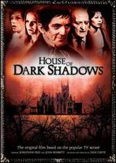 House of Dark Shadows showtimes and tickets