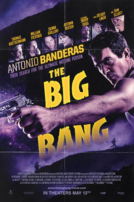 The Big Bang Photos + Posters