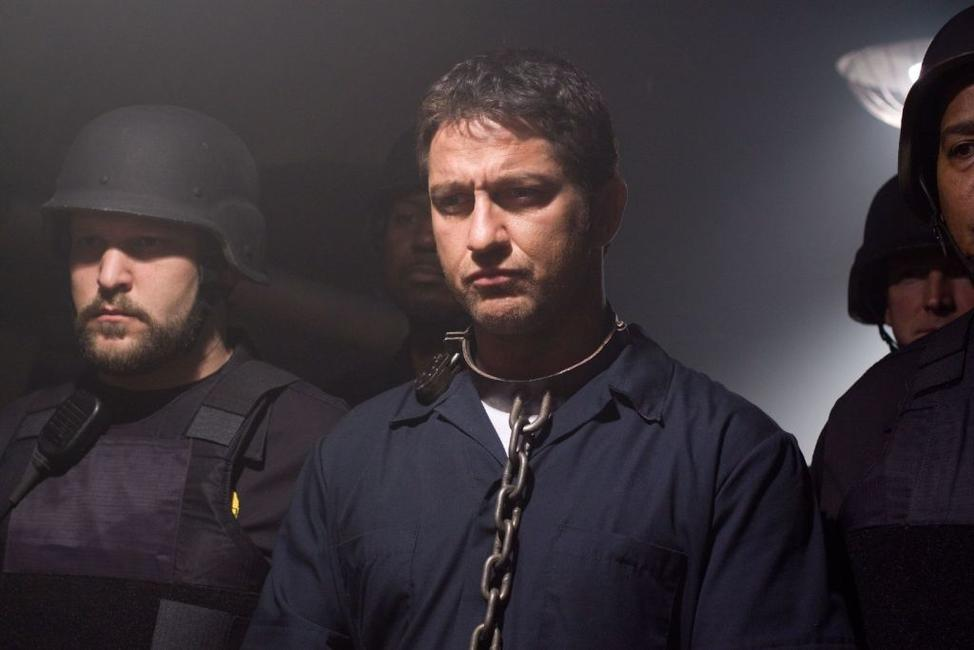 Law Abiding Citizen Photos + Posters