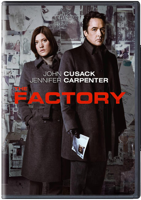 The Factory Photos + Posters