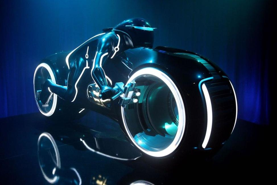 Tron: Legacy Special Event Photos