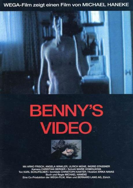 Benny's Video / Funny Games Photos + Posters
