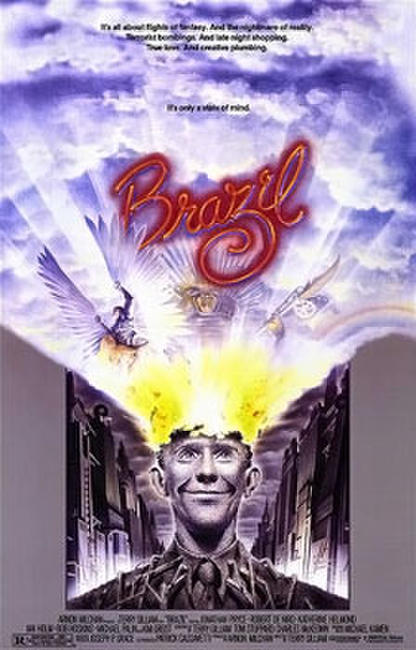Brazil / The Fisher King Photos + Posters