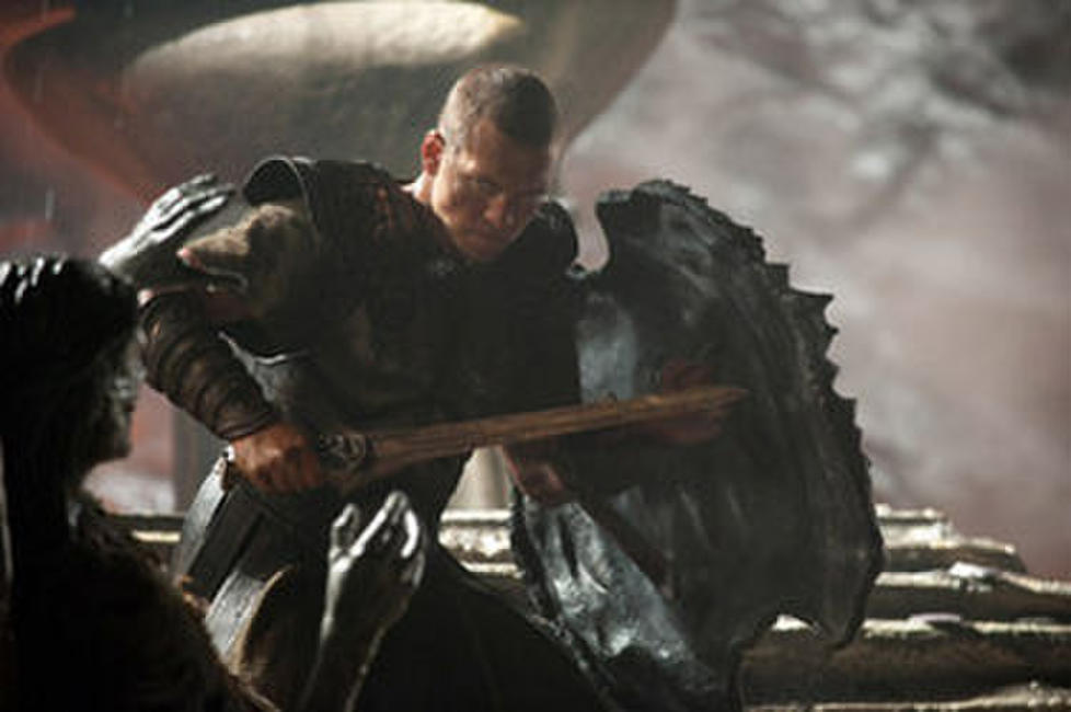 Clash of the Titans 3D Photos + Posters