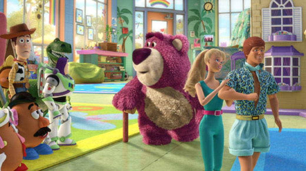 Toy Story 3: An IMAX 3D Experience Photos + Posters