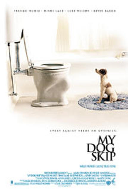 My Dog Skip Photos + Posters