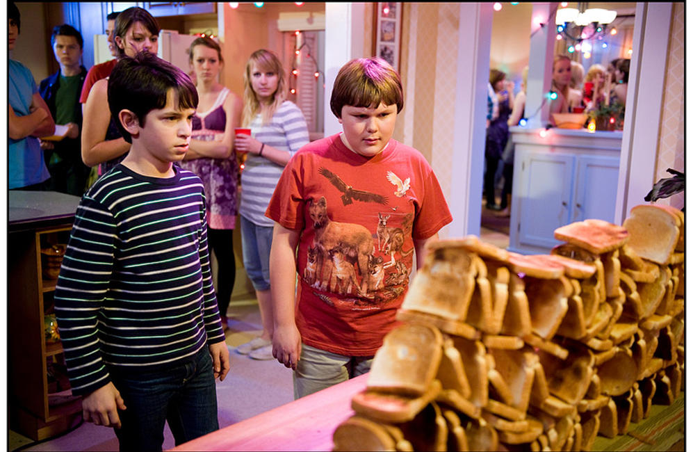 Diary of a Wimpy Kid: Rodrick Rules Photos + Posters