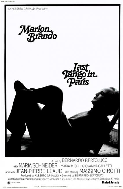 Last Tango in Paris/The Passenger Photos + Posters
