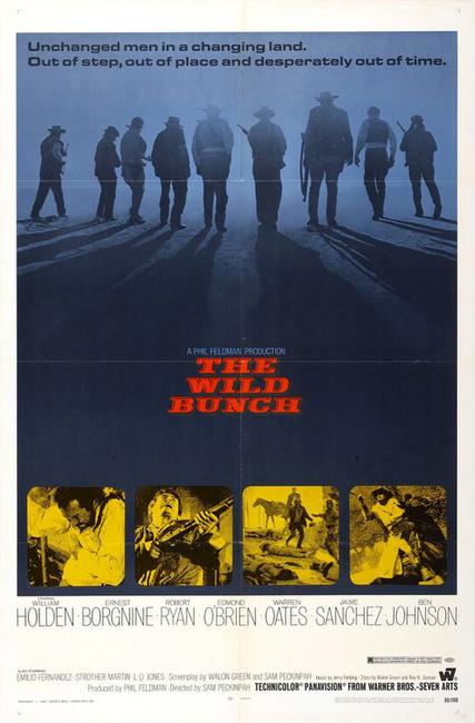 The Wild Bunch/Convoy Photos + Posters