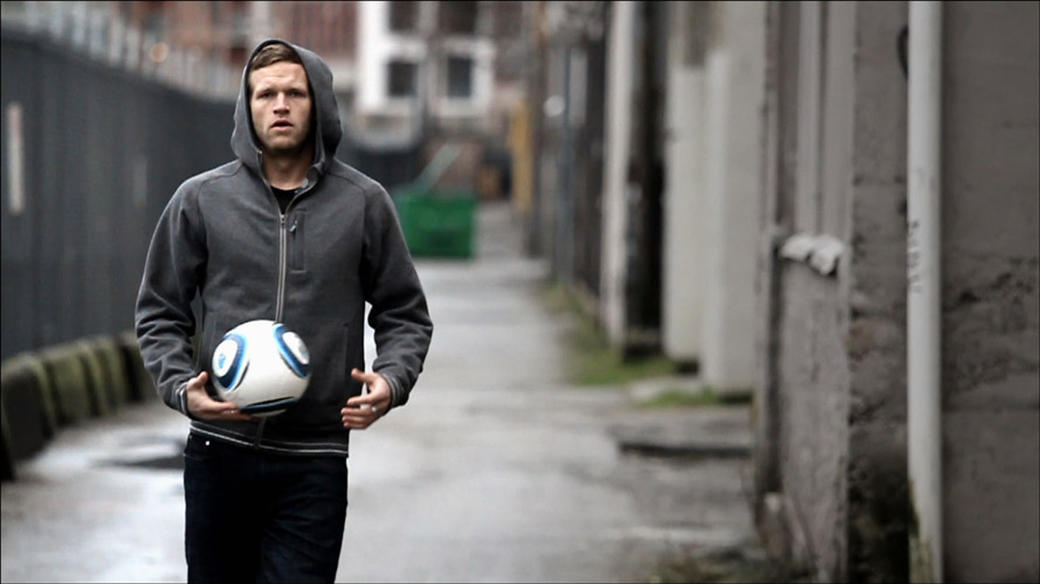 Rise and Shine: The Jay DeMerit Story Photos + Posters