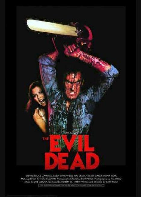 The Evil Dead Triple Feature Photos + Posters