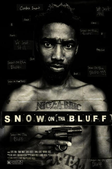 Snow on Tha Bluff Photos + Posters