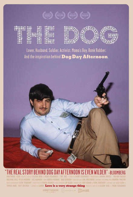 The Dog Photos + Posters