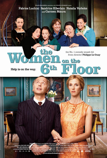 The Women on the 6th Floor Photos + Posters