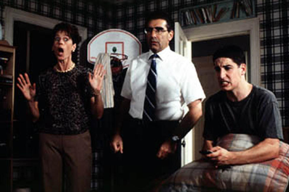 American Pie Photos + Posters