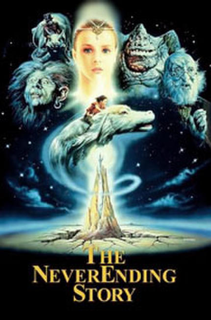 The Neverending Story Photos + Posters