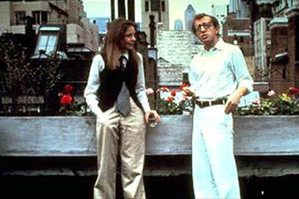 Annie Hall Photos + Posters