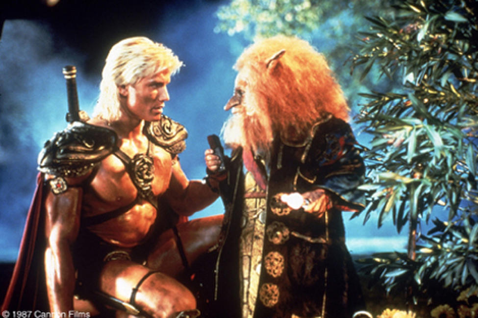 Masters of the Universe Photos + Posters