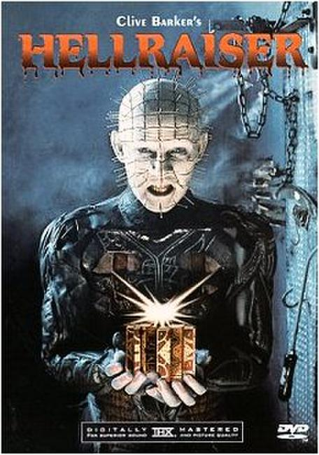 Hellraiser (1987) Photos + Posters