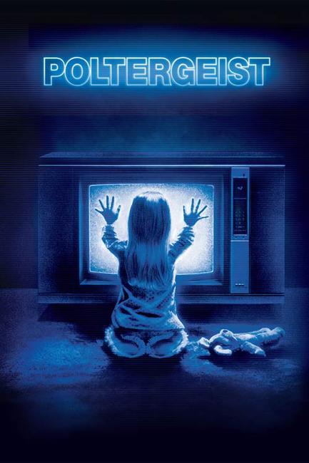 Poltergeist (1982) Photos + Posters