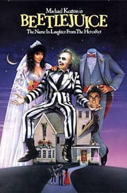 Beetlejuice Photos + Posters