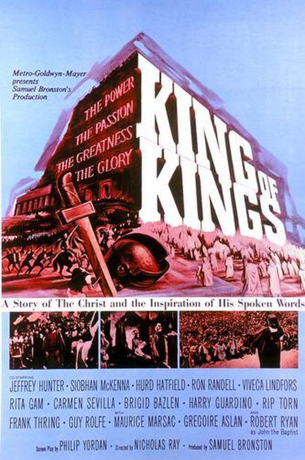 King of Kings (1961) Photos + Posters
