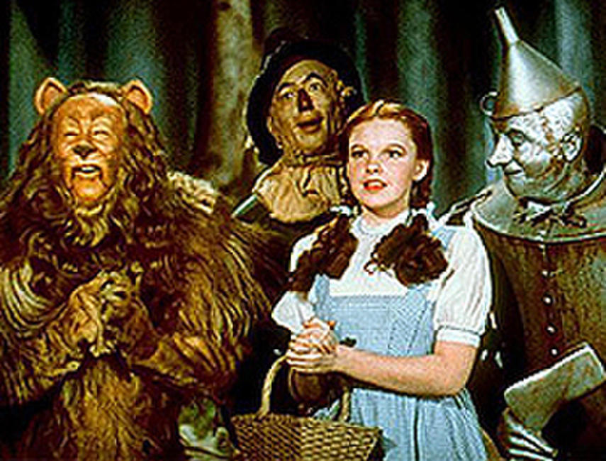 The Wizard of Oz Photos + Posters