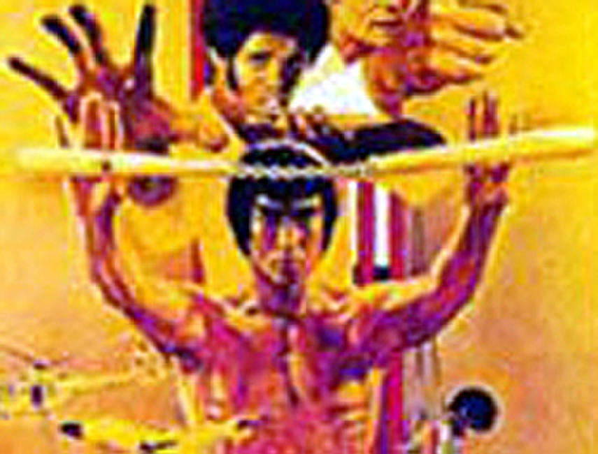 Enter the Dragon Photos + Posters