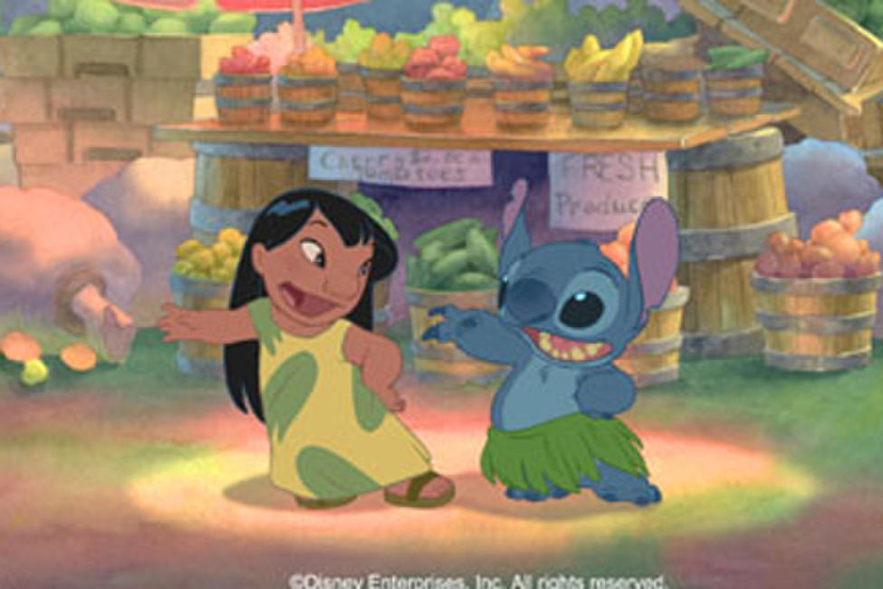 Lilo & Stitch Photos + Posters
