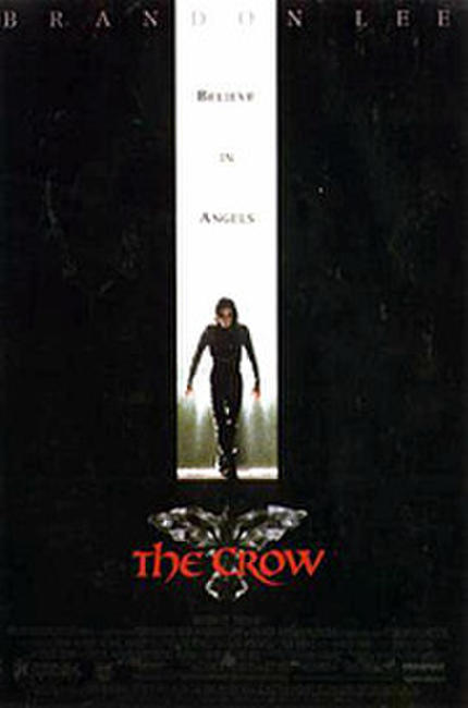 The Crow Photos + Posters