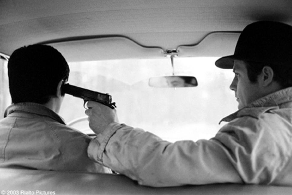 Le Cercle Rouge Photos + Posters