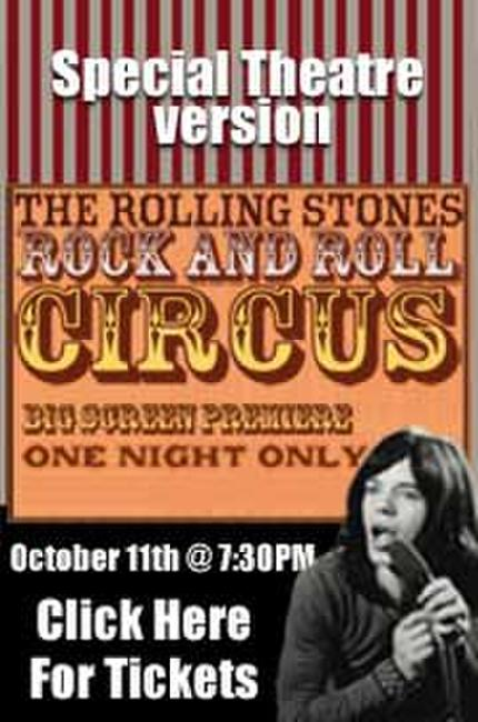 Rolling Stones: Live at the Max Photos + Posters