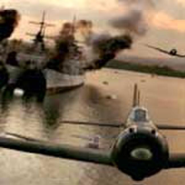 Pearl Harbor - Spanish Subtitles Photos + Posters