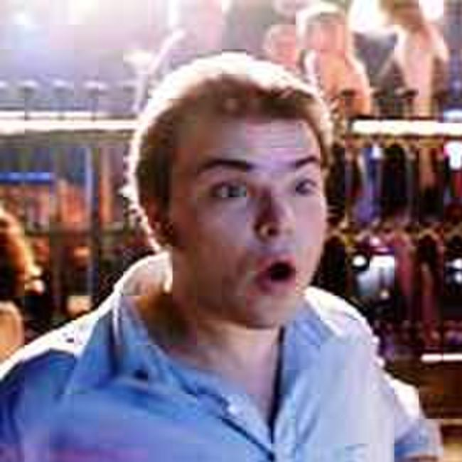 Shallow Hal - Open Captioned Photos + Posters