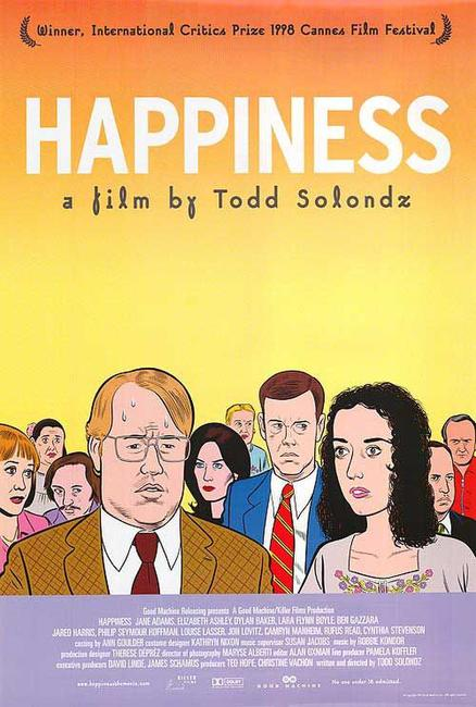 Happiness (2006) Photos + Posters