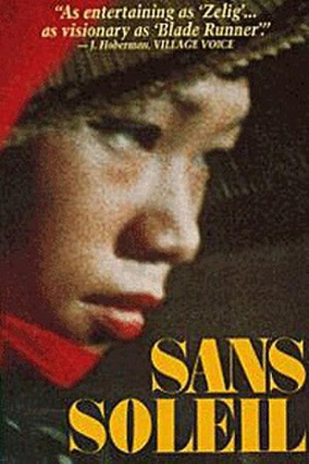 Sans Soleil Photos + Posters