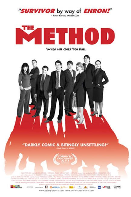 The Method (2004) Photos + Posters