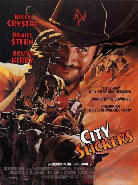 City Slickers Photos + Posters