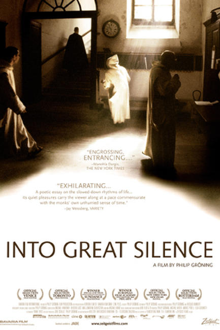 Into Great Silence Photos + Posters