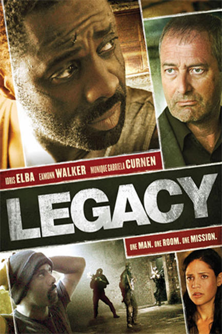 Legacy Photos + Posters