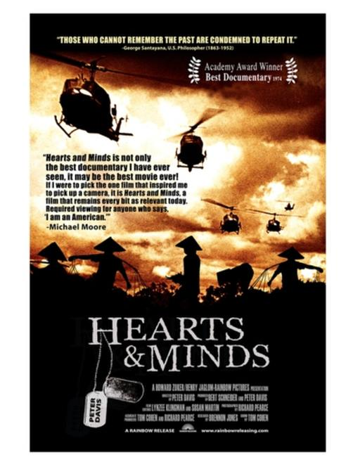 Hearts and Minds Photos + Posters
