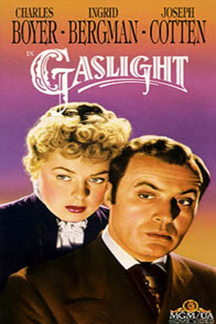 Gaslight Photos + Posters