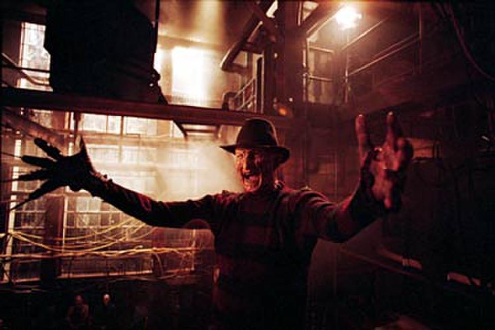 Freddy vs. Jason - Spanish Subtitles Photos + Posters