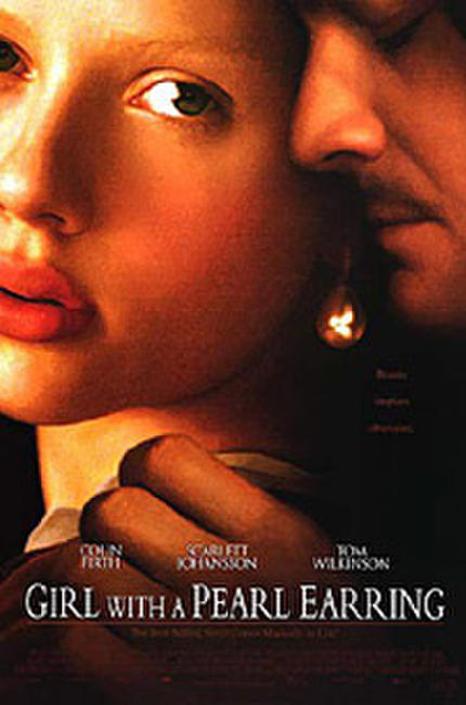 Girl With a Pearl Earring Photos + Posters